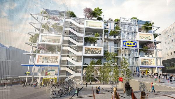 Ikea Cb Wien 1
