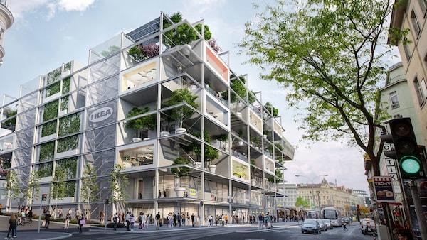 Ikea Cb Wien Header