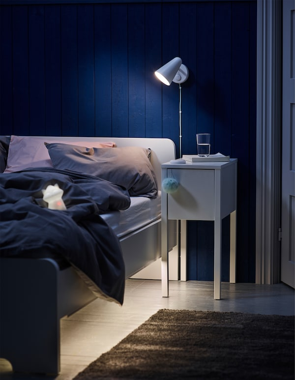 Sleep Routine With The Right Light
