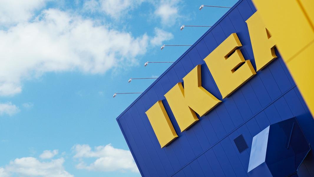Ikea Click And Meet Header