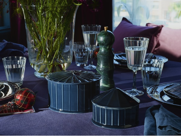 Decorate Your Table For Christmas Online Shopping Ikea