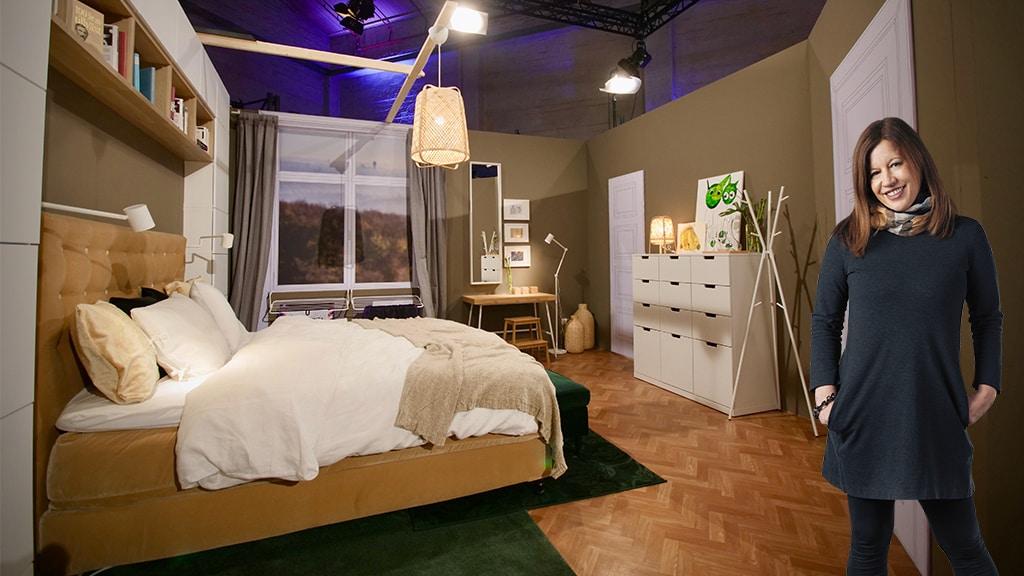 DESIGN DREAM Folge 3 Schlafzimmer - IKEA Österreich