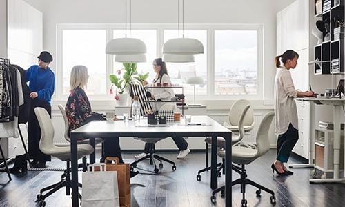 IKEA Diseña Girona