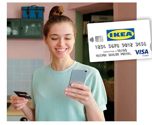 IKEA Diseña Vigo financiación