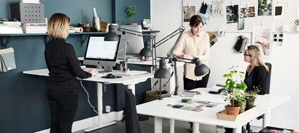 Ikea dla Firm