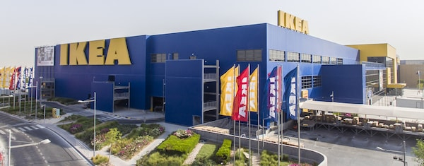 IKEA Doha store