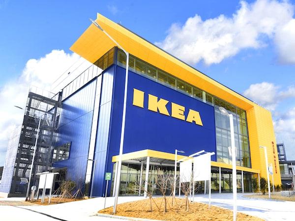 IKEA DongBusan