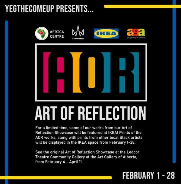 IKEA Edmonton celebrates Black History Month