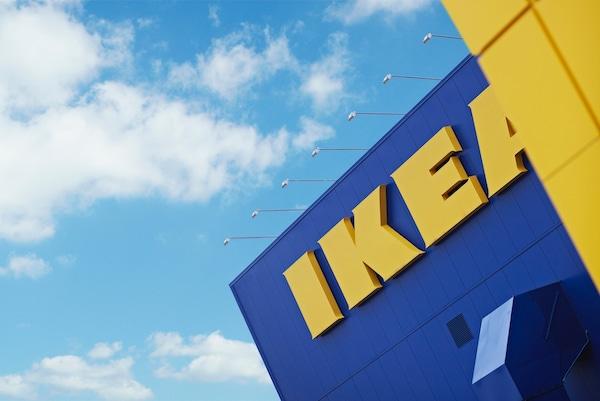 IKEA Einrichtungshäuser in Deutschland bis auf Weiteres geschlossen