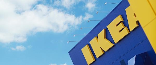 IKEA Einrichtungshaus