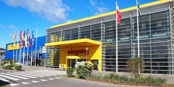 IKEA Einrichtungshaus Graz