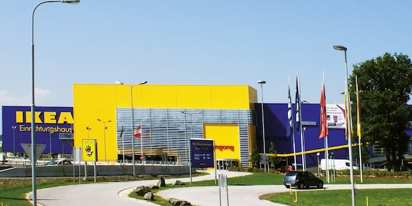 Ikea Klagenfurt Ikea