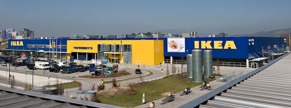 Ikea Salzburg Ikea