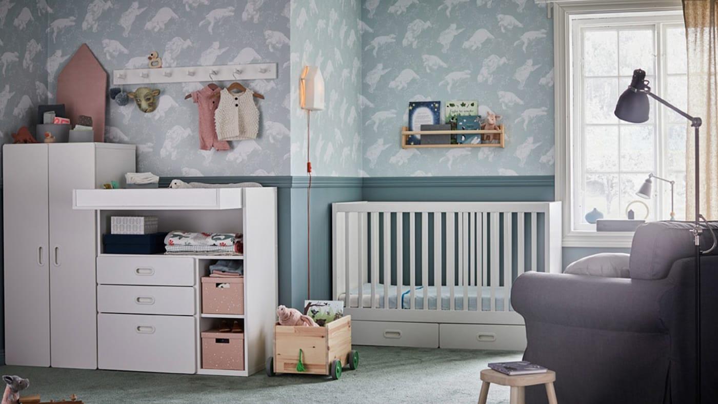 Baby room - IKEA - IKEA