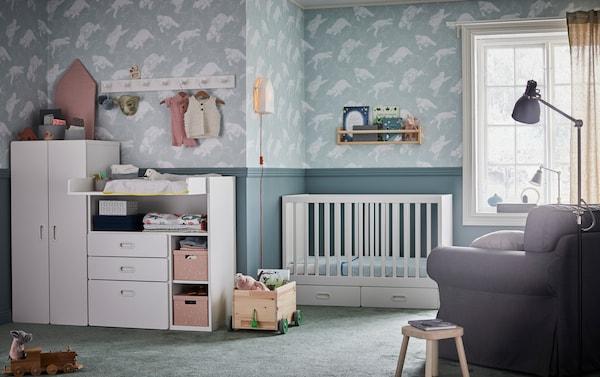 Inspírate con nuestros dormitorios infantiles y juveniles - IKEA