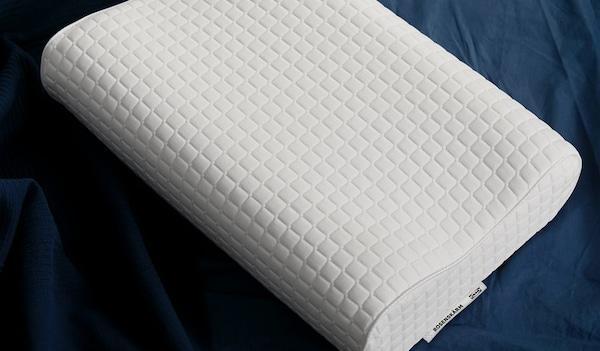 IKEA ergonomic pillows