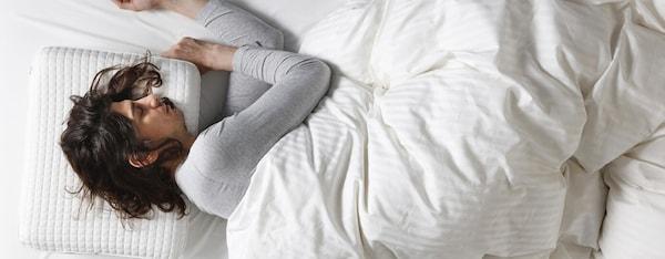 IKEA ergonomische hoofdkussens