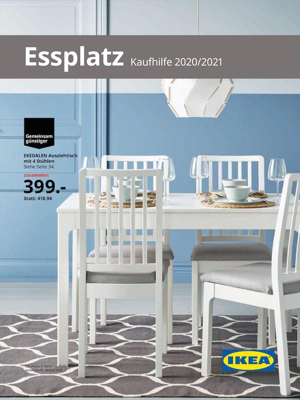 IKEA Essplatz Kaufhilfe 2020/2021