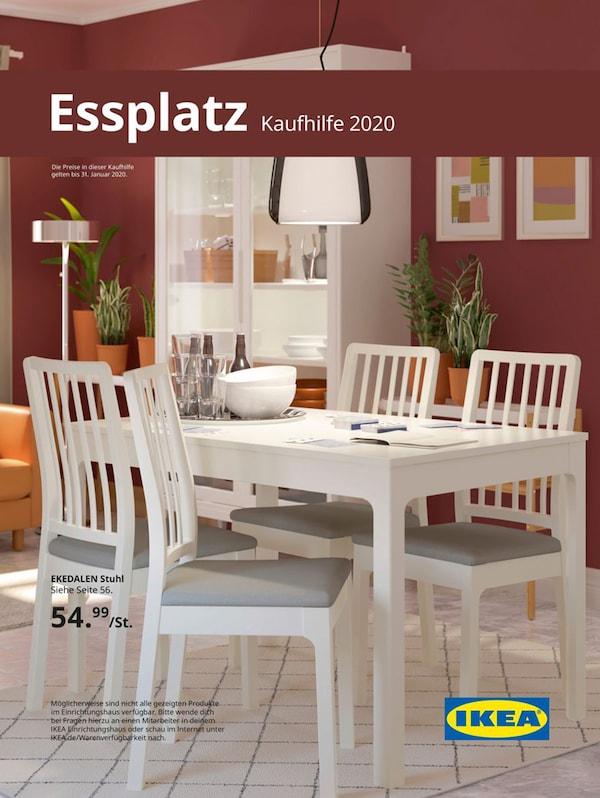 IKEA Essplatz Kaufhilfe