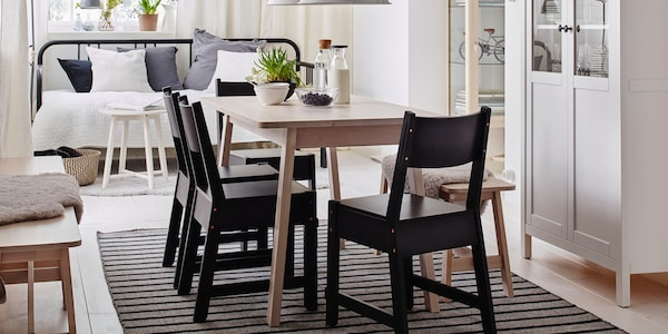 Esszimmer Serien Tische & Stühle IKEA