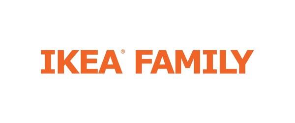 Ikea Family Eine Familie Viele Vorteile Ikea