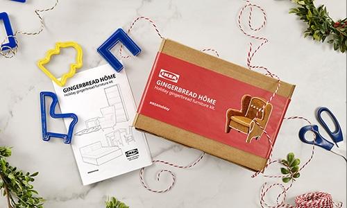 IKEA Family contest: Members get more magic