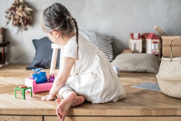 IKEA Family 子ども募金