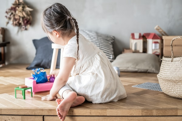 IKEA Family donation for kids