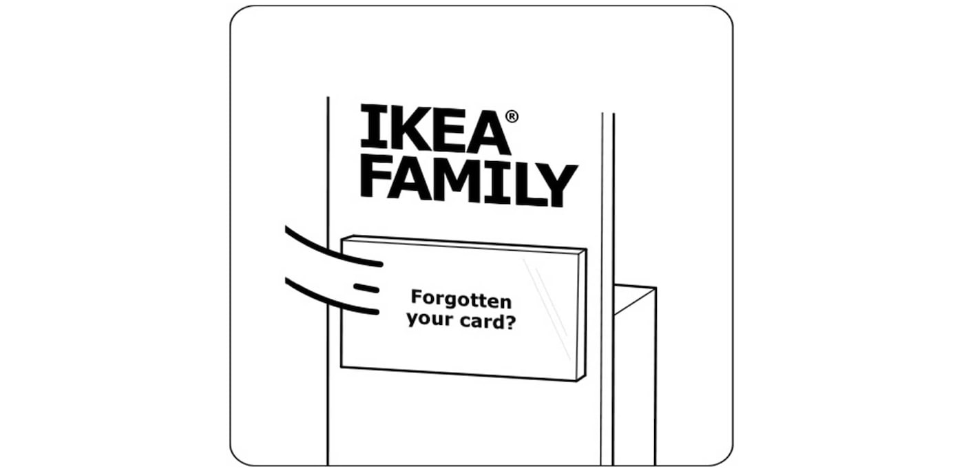 photograph relating to Ikea Printable Coupon identify Assist for participants - IKEA