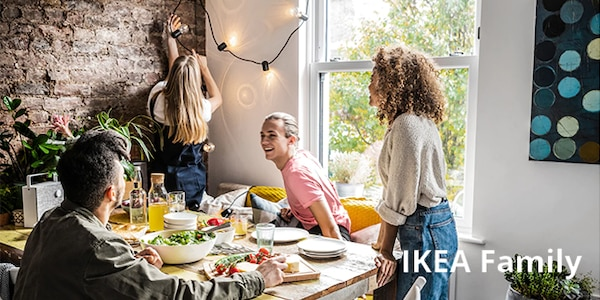 IKEA Family IKEA Gran Via