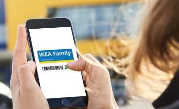 IKEA Family IKEA Valladolid