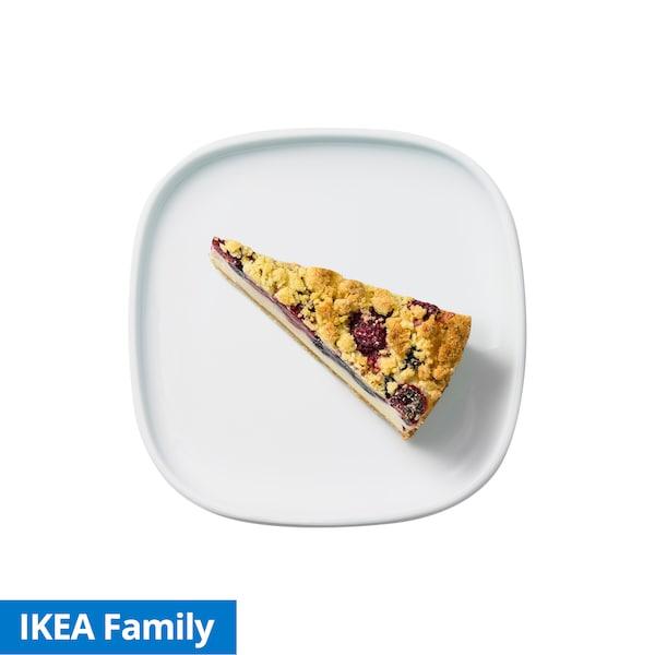 IKEA Family Kek Keju Raspberi