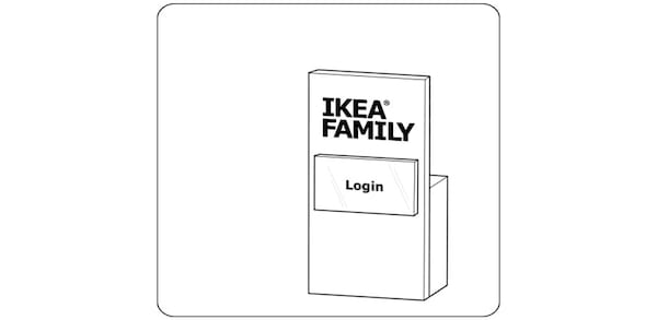 Help for members - IKEA