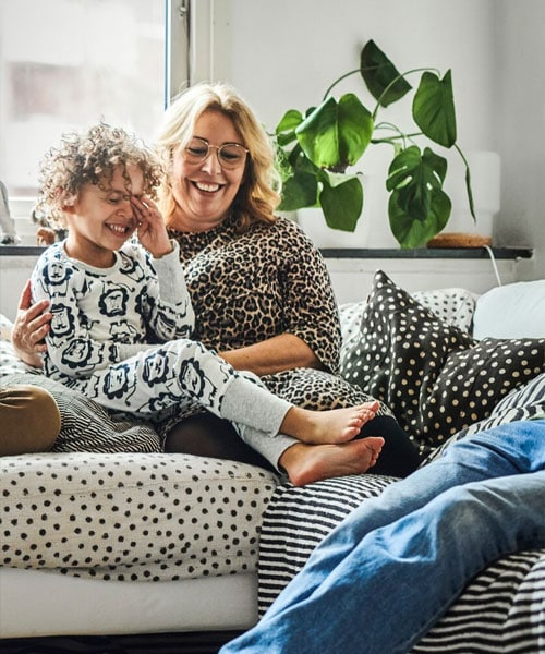IKEA Family loyalty program.