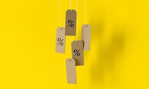 IKEA Family member-only discounts.