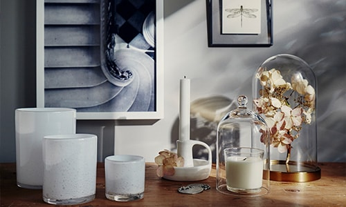 IKEA Family members: Save $10 when you spend $100 or more on home furnishing accessories*