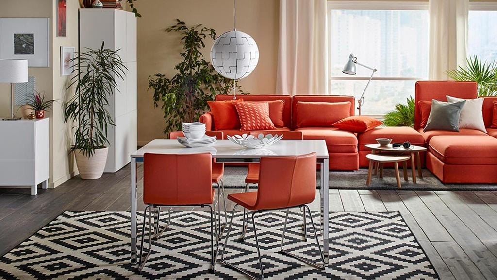 IKEA Family Mitglied werden