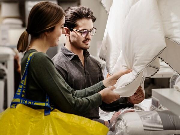 IKEA Family nabídky.