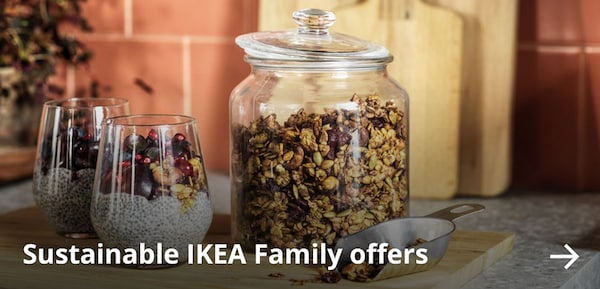 IKEA Family offers.