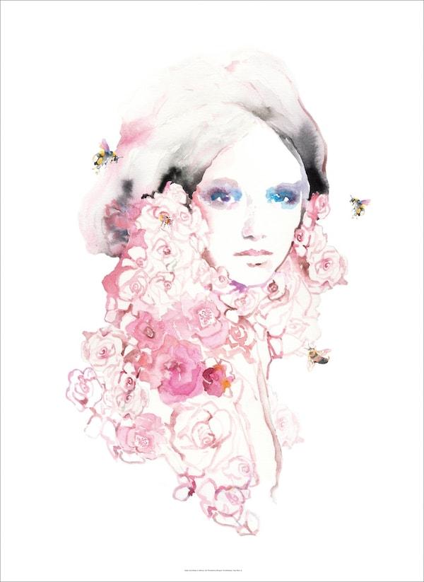 ikea fashion posters