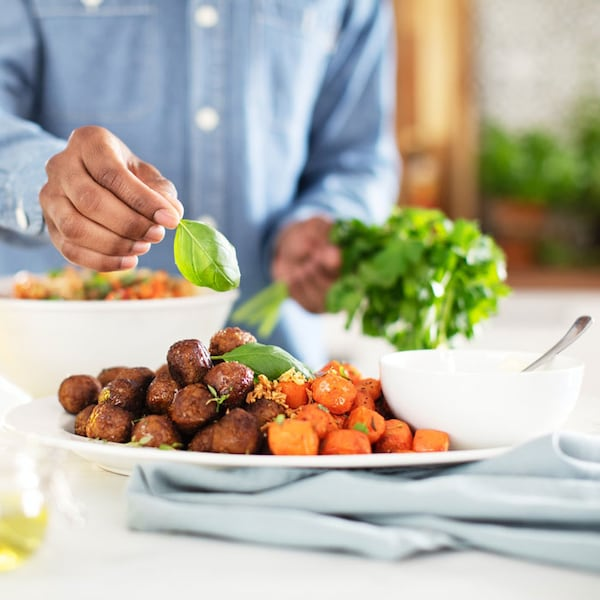 IKEA Food Click and collect. Now available for all of your favourite IKEA Food products from our Swedish Food Market.