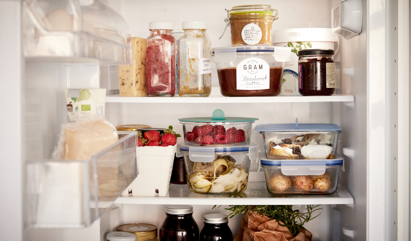 IKEA Food Containers