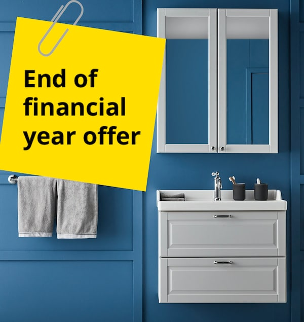 IKEA for Business EOFY end of financial year offer