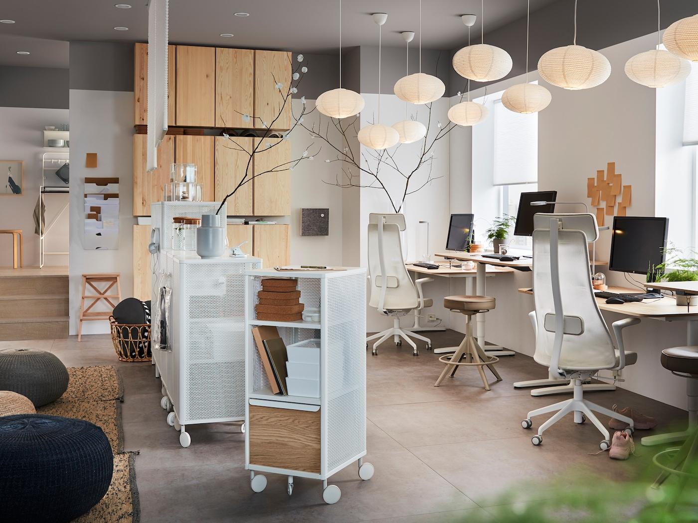 IKEA for Business - Kanceláře.