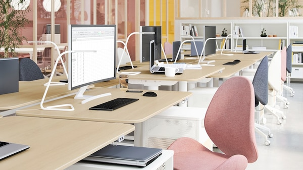 IKEA for Business offices