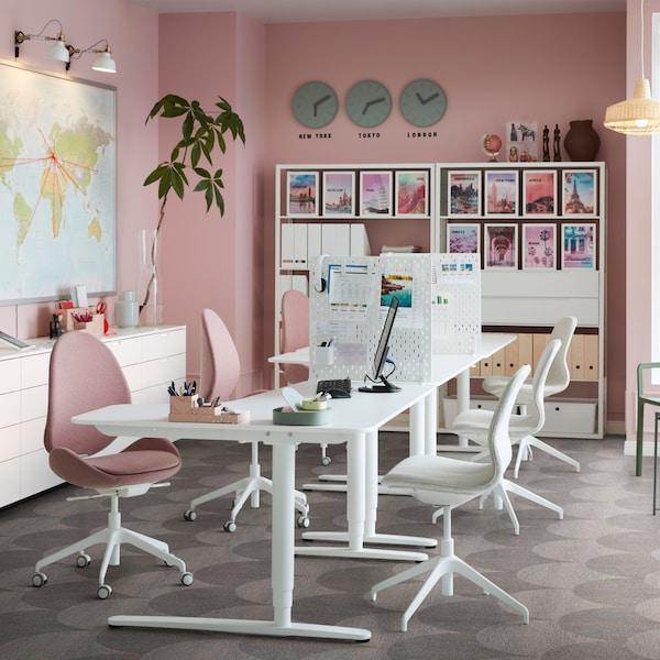 IKEA for Business - Penyelesaian kelengkapan untuk perniagaan