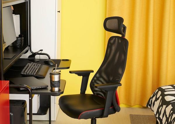Ikea Gaming-Serie 02