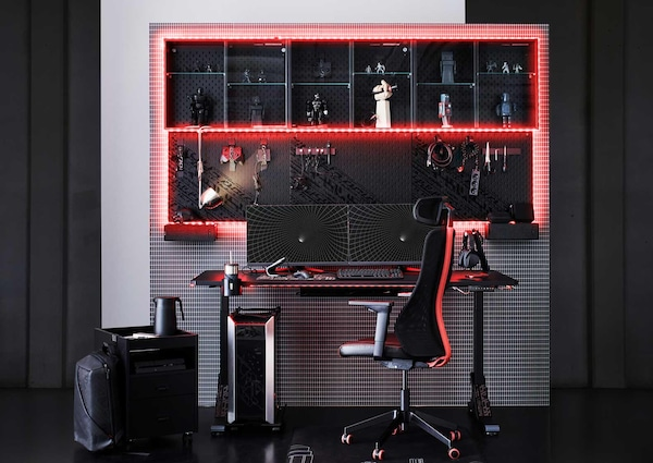 Ikea Gaming-Serie 03