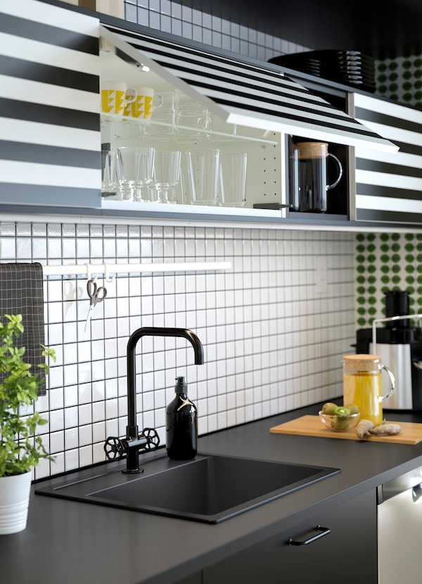 Design Tips For A Perfect Home Kitchen Ikea Egypt Ikea