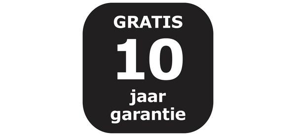 IKEA garantie 10 jaar